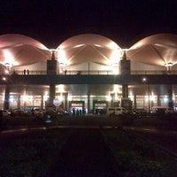 Photo taken at Kuching International Airport (KCH) by Megat F. on 5/7/2013