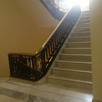 Photo taken at Cannon House Office Building by Blythe B. on 5/7/2013