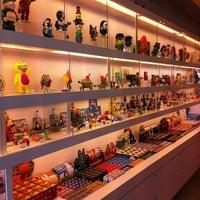 Photo taken at Kidrobot by MyDirtyJock .. on 11/11/2012