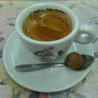 Photo taken at Brasserie Caffè Olé by Marina F. on 8/30/2013