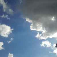 Photo taken at Pollena Trocchia by Anna Grazia D. on 5/7/2013