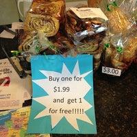 Photo taken at Cinnamons Bakery by @benfinklea on 7/7/2013
