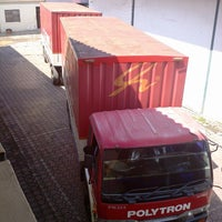 Photo taken at di POLYTRON SERVICE CENTRE by adut t. on 7/15/2013