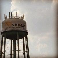 Photo taken at Vidalia, GA by Alison on 5/25/2014