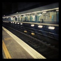 Photo taken at MTR Kowloon Tong Station by Daniel W. on 10/9/2013