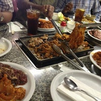 Photo taken at Palace BBQ Buffet by Brian G. on 6/6/2013