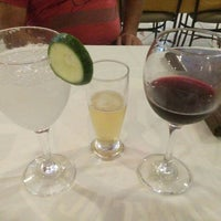 Photo taken at Grilo's Restaurante by Amanda Aloysa A. on 5/9/2016
