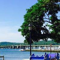 Photo taken at Oceanic Bridge by Pete J. on 6/19/2016