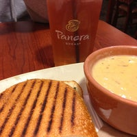 Photo taken at Panera Bread by Bonnie C. on 6/13/2013