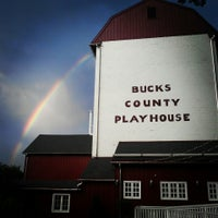 Photo taken at Bucks County Playhouse by Dave D. on 6/30/2013