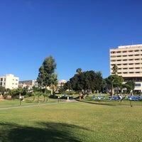 Photo taken at St. Raphael Resort by Irina S. on 10/20/2013