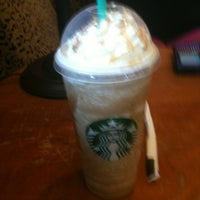 Photo taken at Starbucks by Eliza B. on 6/3/2013