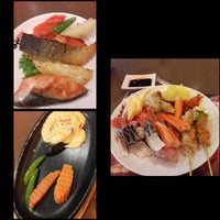 Photo taken at Oishi Buffet by มอม้า กะ นอนู๋ m. on 12/7/2016