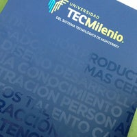 Photo taken at Universidad Tecmilenio by Ani A. on 5/16/2013