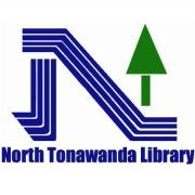Photo taken at North Tonawanda Public Library by North Tonawanda Public Library on 4/17/2014