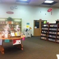 Photo taken at North Tonawanda Public Library by North Tonawanda Public Library on 1/31/2014