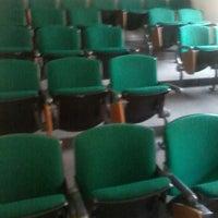 Photo taken at Universidad del Valle de Mexico by Carlos N. on 7/9/2013