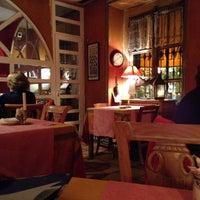 Photo taken at La Galette 2 - Casa Escondida by Sheila C. on 10/15/2014