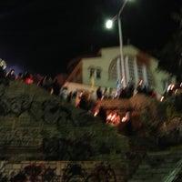 Photo taken at Αγιος Αχιλλειος by Voliotis T. on 5/9/2013