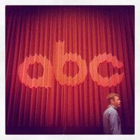 Photo taken at El Portal Theatre by Michael J L. on 11/14/2012