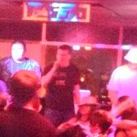 Photo taken at Sahara Nights Hookah Lounge by Tia D. on 6/9/2013