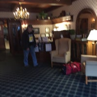Photo taken at Lewisburg Hotel by Bill R. on 10/2/2016