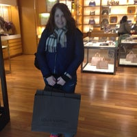 Photo taken at Louis Vuitton Troy Saks by Jennifer R. on 11/3/2013