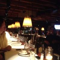 Photo taken at Hillstone Restaurant by Ben H. on 9/29/2012