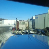 Photo taken at Cumberland Farms by Chad S. on 12/25/2013