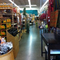 Photo taken at Cost Plus World Market by hnygirl2000 on 10/4/2012