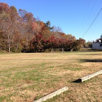 Photo taken at Occoquan Regional Park by hnygirl2000 on 11/10/2013