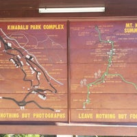 Photo taken at Kinabalu Park by #botak b. on 2/4/2013