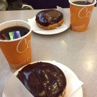 Photo taken at Yum Yum Donuts by Melita G. on 10/19/2013