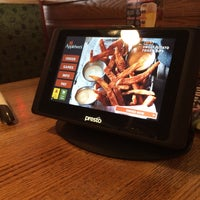 Photo taken at Applebee's by James D. on 2/21/2015