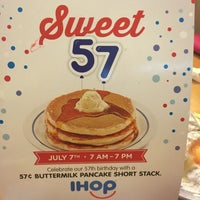 Photo taken at IHOP by Christa Della on 7/7/2015