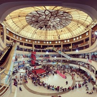 Photo taken at Megamall Pinang / Pacific Hyperstore by Victor Y. on 2/23/2014