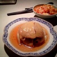 Photo taken at Ye Shanghai by Joe W. on 12/17/2012