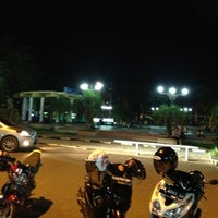 Photo taken at Hobbies Minggu Raya Banjarbaru by Yulia R. on 6/2/2013