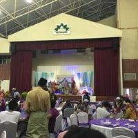 Photo taken at Kompleks Kejiranan Presint 9 by Helmy on 5/15/2016
