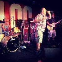 Photo taken at 100 Club by Artem P. on 5/7/2013