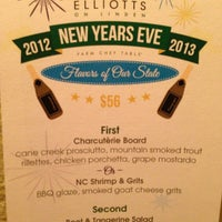 Photo taken at Elliotts Catering Co by Laurie Weston D. on 1/1/2013