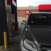 Photo taken at QuikTrip by Masashi S. on 6/11/2015