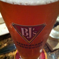 Photo taken at BJ's Restaurant and Brewhouse by Masashi S. on 10/6/2012
