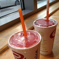 Photo taken at Jamba Juice by Sachiyo T. on 9/1/2013