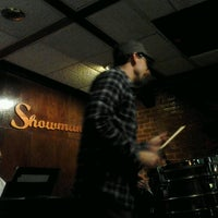 Photo taken at Showman's by Atlanta A. on 3/10/2013