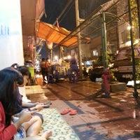 Photo taken at Lesehan Siantan by Brada Lamba M. on 11/24/2012