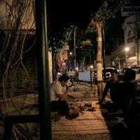 Photo taken at Lesehan Siantan by Brada Lamba M. on 10/22/2012