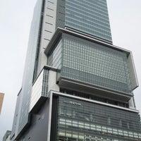 Photo taken at Shibuya Hikarie by Akihiro Y. on 6/1/2013