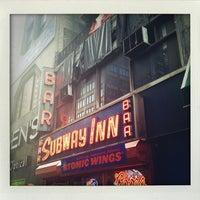 Photo taken at Subway Inn by Lori W. on 7/10/2013