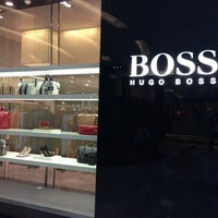 Photo taken at BOSS Store by Vera G. on 5/24/2013
